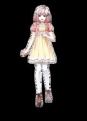Princess Koharu