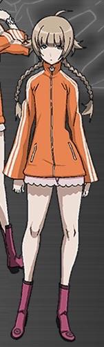 Aoi k