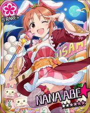 Nana Abe