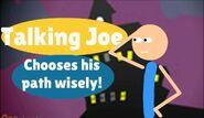 Talking Joe Intro