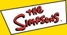 Simpsons logo on yellow jpg jpgcopy