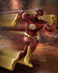 Flash (MK vs DC)