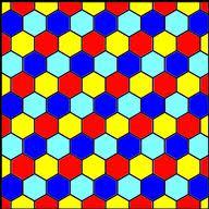 File:Hexagonal tiling.jpg