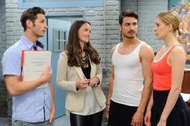 Datei:Deniz,Jenny,Marco und Sarah.jpg