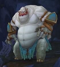 Cave Troll boss