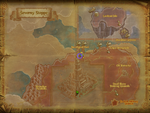 Regular customers map 2