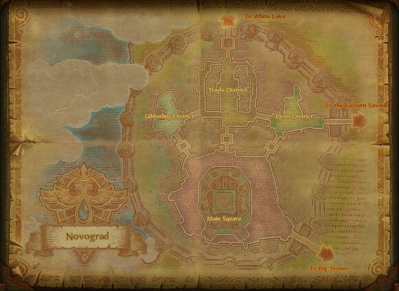 Map novograd