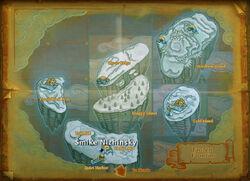 Smike Nizhinsky map