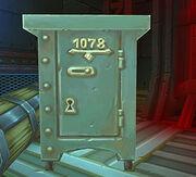 The Secret Key Safe
