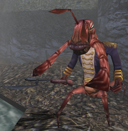 Army Ant (American McGee's Alice)