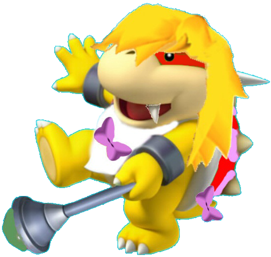 Image - Lavora Koopa Jr With Magic Wand.png