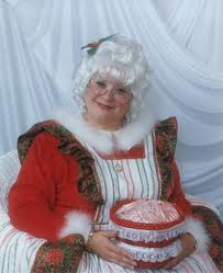 Mrs Claus 4072
