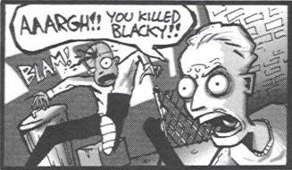 Killed Blacky 6513