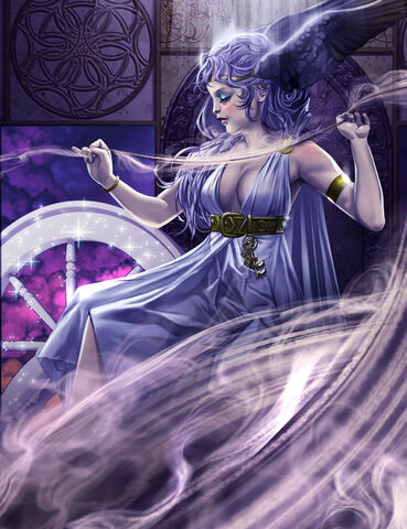 File:Frigg - the Goddess of Marriage.jpg