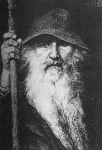 File:Odin, the Wanderer - (1886).jpg