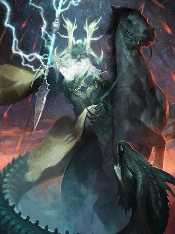 File:Odin - the Allfather of the Gods.jpg