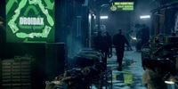 Droidax Industries
