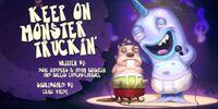 Keep On Monster Truckin'