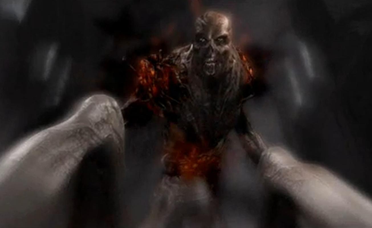 Museum Monster | Alone in the Dark Wiki | FANDOM powered ...