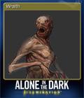 Alone in the Dark Illumination Card 5