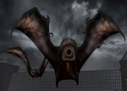 Vampirez closeup
