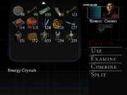Carnbys inventory lc