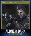Alone in the Dark Illumination Card 2