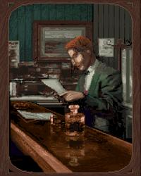 Edward Portrait