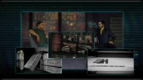 Alpha Protocol characters - Henry Leland