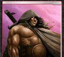 Steel Bladesman / Bazgar