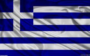 Greece flag 1440x900