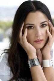Monica-Bellucci- Devyn Blake