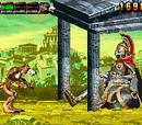 Giant Undead Centurion Warrior