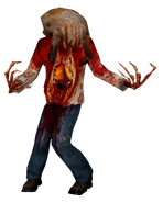 Hl2 regular zombie