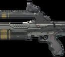 BR85HB battle rifle