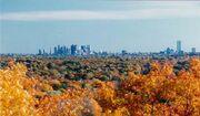 USA Massachusetts Boston Foliage