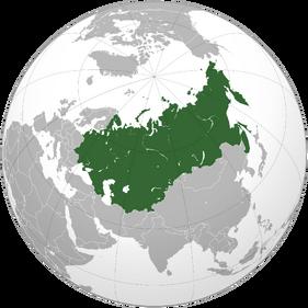 The Soviet Union after World War II