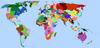 New World Order base map