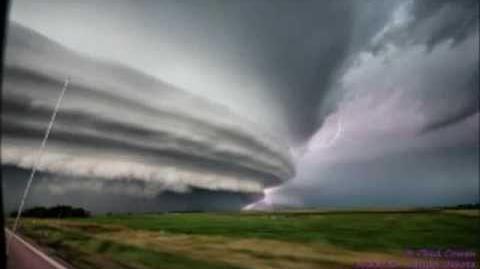 2013 - HAARP Weather Control In Action!!!!