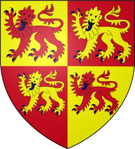 File:Coat of arms of Wales.png