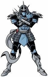 Shredder 02
