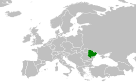 Moldavia 2021