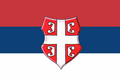 SAO Kosovo - zastava