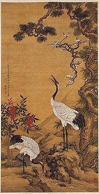 File:200px-Pine, Plum and Cranes.jpg