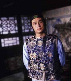 Fu Sheng