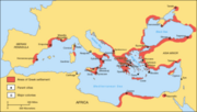 Greek Colonization