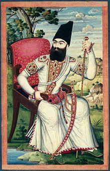 220px-Abbas Mirza (Hermitage)