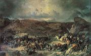 250px-Sen-Gotard by Suvorov troops in 1799