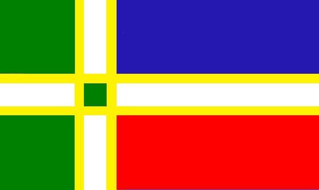 Bestand:Vlag van de Baltische Confederatie.jpg