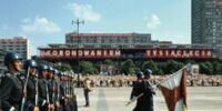 Poolse Socialistische Republiek (Koude Oorlog)